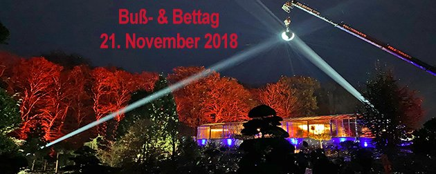 Eventbanner Buss bettag2018